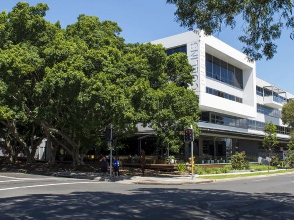 Suite 1.06/100 Collins Street Alexandria, NSW 2015