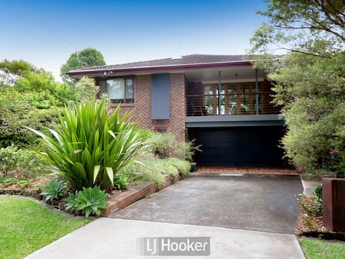 12 Rosemary Row Rathmines, NSW 2283