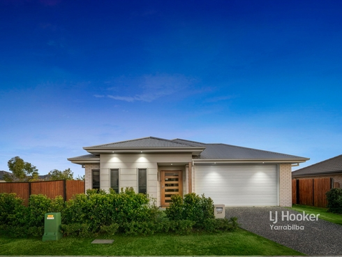 209 Darlington Drive Yarrabilba, QLD 4207