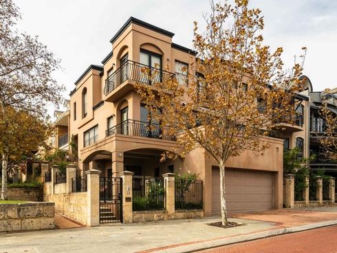 15 Haig Park Circle East Perth, WA 6004
