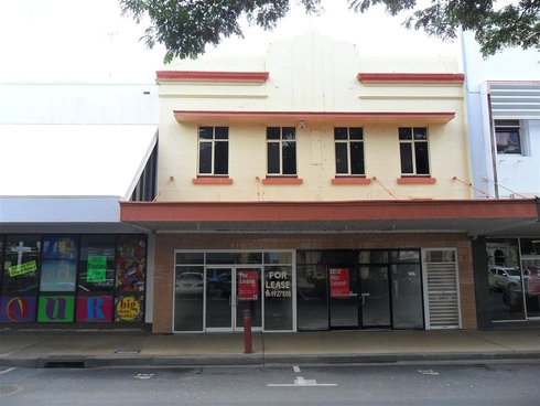 75 East Street Rockhampton City, QLD 4700