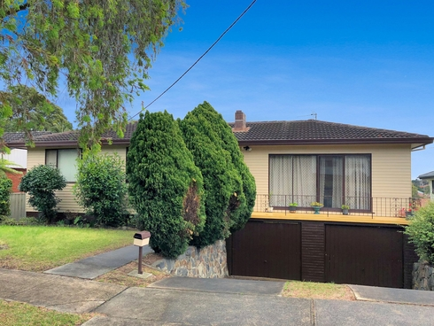 32 Seladon Avenue Wallsend, NSW 2287