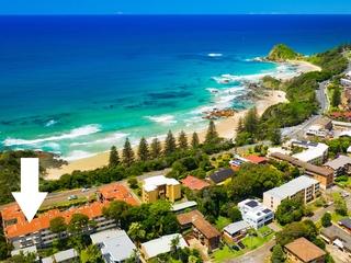201/37 Pacific Drive Port Macquarie , NSW, 2444