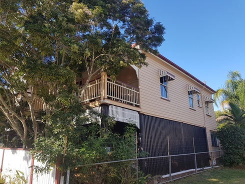 48 Thorn St Ipswich, QLD 4305