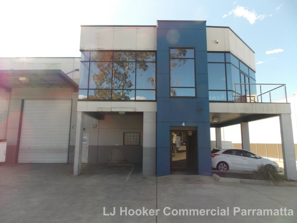 Unit 4/33 Holbeche Road Arndell Park, NSW 2148