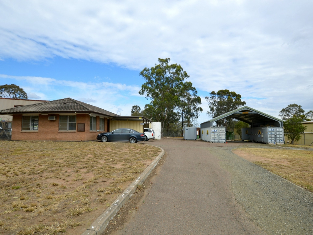 12 Hambledon Hill Road Singleton, NSW 2330
