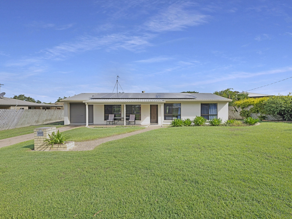 30 Cottell Street Bundaberg North, QLD 4670