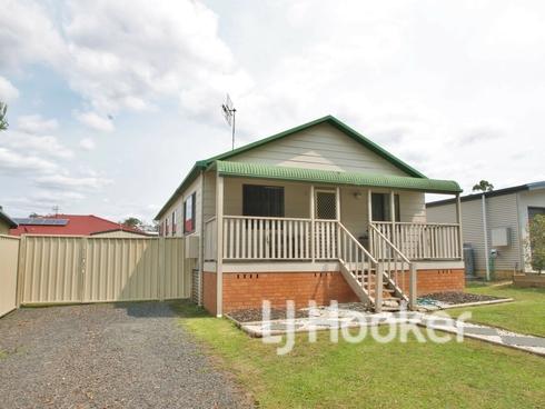 17 Hewitt Avenue St Georges Basin, NSW 2540
