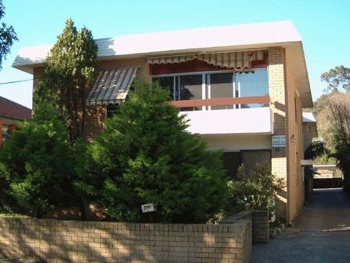 4/41 First Avenue Campsie, NSW 2194
