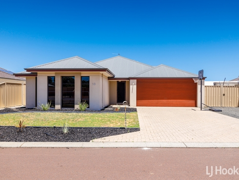 18 Carlingford Court Australind, WA 6233