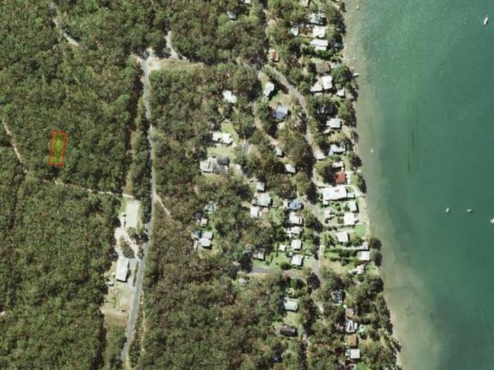 Lot 1174 Chapman Street North Arm Cove, NSW 2324