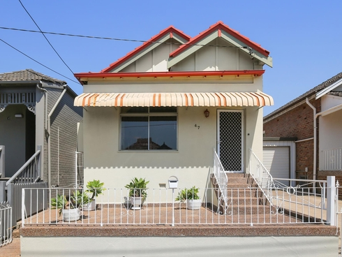 47 Harrow Road Stanmore, NSW 2048