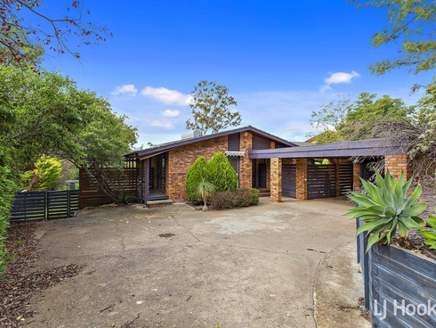 5 Hammett Place Spence, ACT 2615