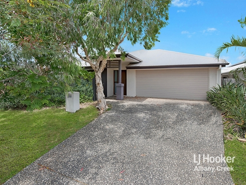 34 Cowen Terrace North Lakes, QLD 4509