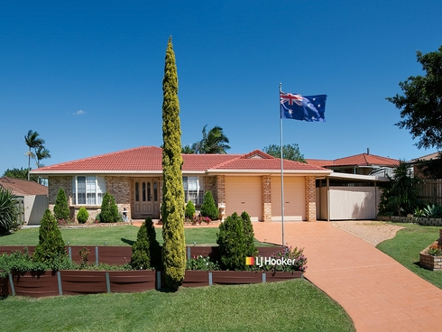 3 Lemonwood Court Kallangur, QLD 4503