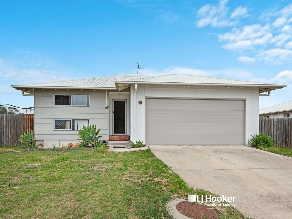 31 Lawson Cres Laidley North, QLD 4341