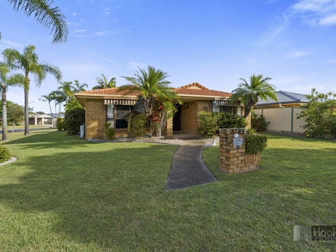 21 Gooding Drive Coombabah, QLD 4216