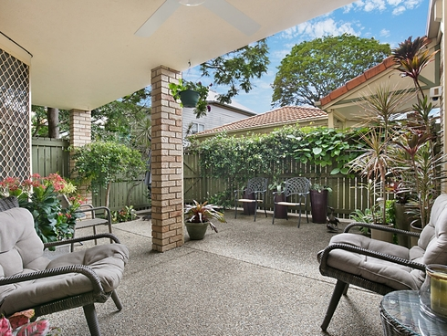 2/123 Baines Street Kangaroo Point, QLD 4169