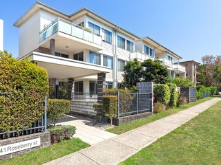 28/41 Roseberry Street Manly Vale, NSW 2093