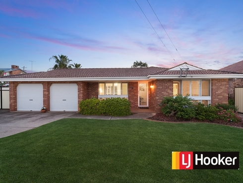 48 Rooty Hill Road South Rooty Hill, NSW 2766