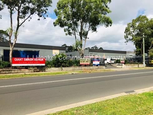 247-249 Rawson Street Auburn, NSW 2144