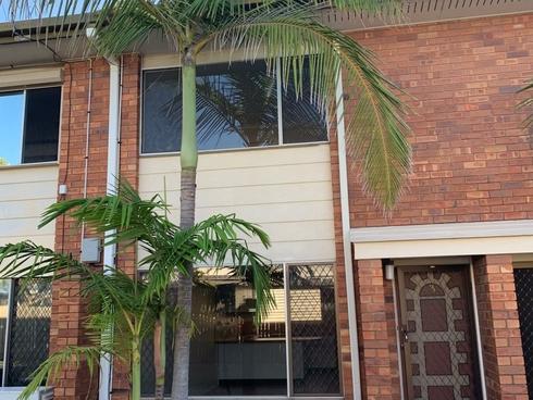 Unit 3/4 Wilmott Street Gladstone Central, QLD 4680