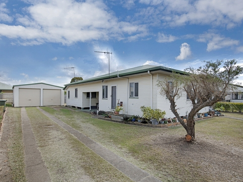 2 Spence Street Svensson Heights, QLD 4670