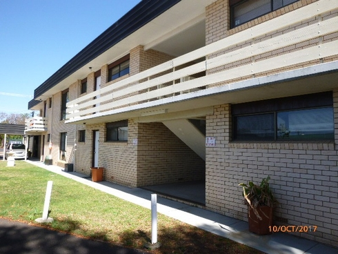 6/21 Baird Street Dubbo, NSW 2830