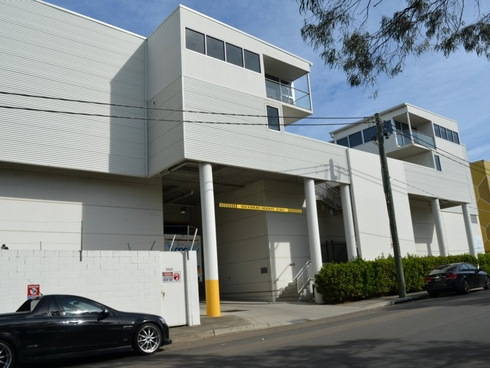 Storage Unit 6/16 Meta Street Caringbah, NSW 2229
