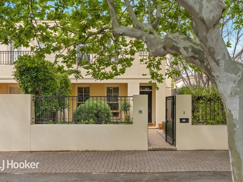 2/14 Osmond Terrace Norwood, SA 5067