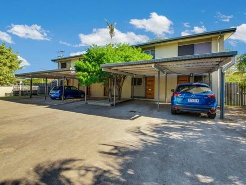 Unit 4/20 Short Street South Gladstone, QLD 4680