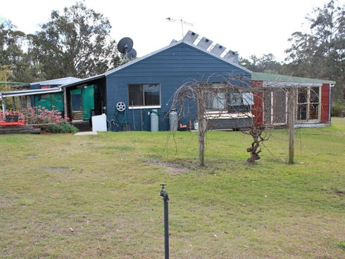 185 Bulldog Road Bulldog, NSW 2469