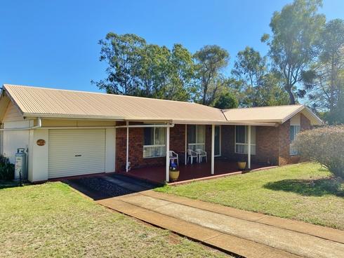 11 Clark and Swendson Road Kingaroy, QLD 4610