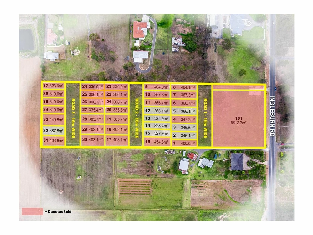 Lot 12/35 Ingleburn Road Leppington, NSW 2179
