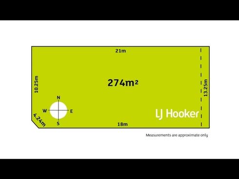 Lot 2029 Houdini Drive Tarneit, VIC 3029