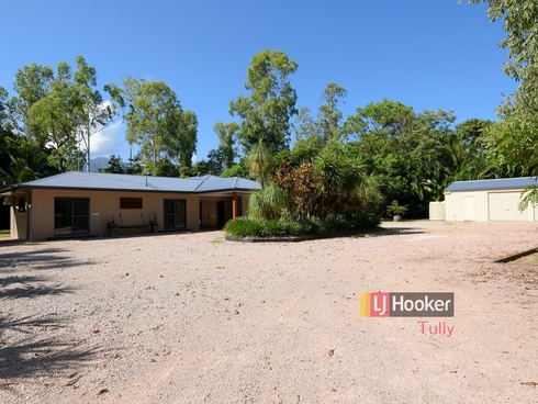 21 Curtis Road Carruchan, QLD 4816