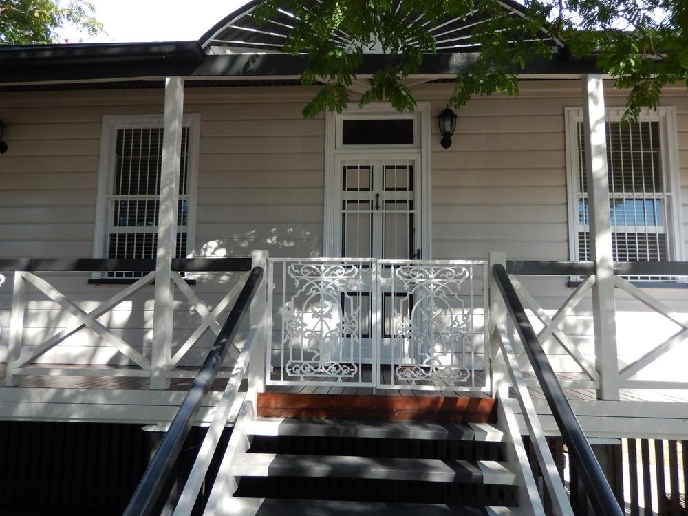 23 Harrogate Street Woolloongabba, QLD 4102