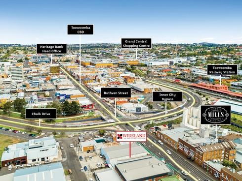 300 Ruthven Street Toowoomba City, QLD 4350