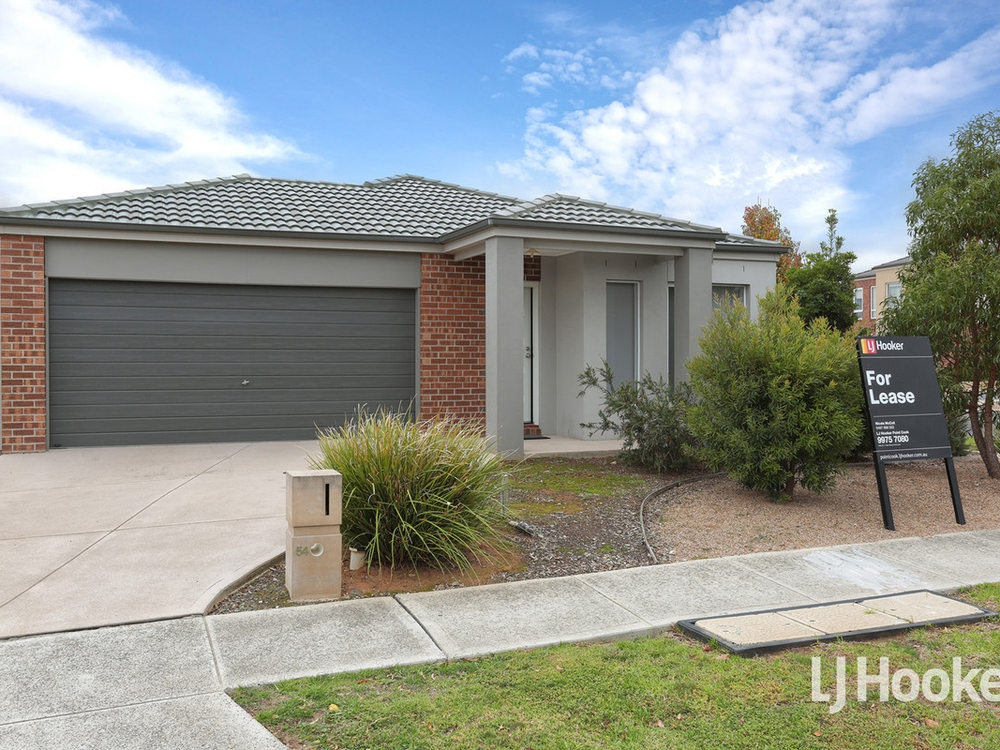 54 Prudence Parade Point Cook, VIC 3030