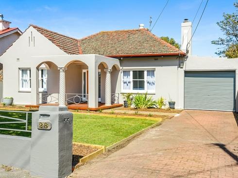 28 Lindsay Street Victor Harbor, SA 5211