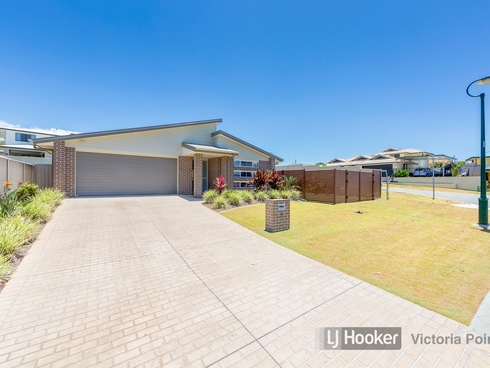 1 Prospect  Crescent Victoria Point, QLD 4165