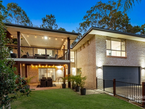 22 Georgette Court Eatons Hill, QLD 4037