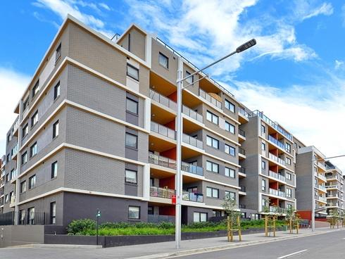 2038/2E Porter Street Meadowbank, NSW 2114