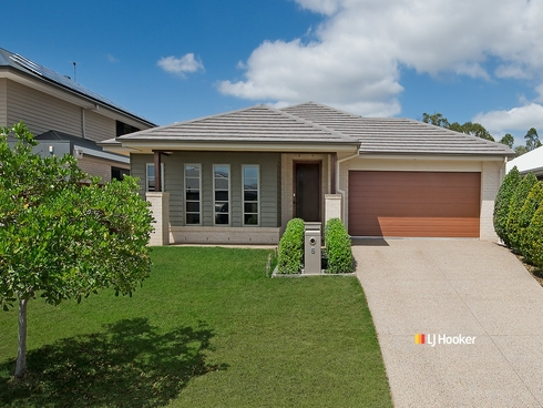 6 Timbury Street Mango Hill, QLD 4509