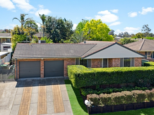 162 Regiment Road Rutherford, NSW 2320