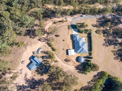 61 Old Bolaro Road Nelligen, NSW 2536