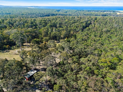 Lot 3 Phyllis Price Drive Moruya, NSW 2537
