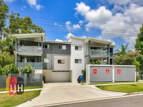 7/10 Dunkirk Street Gaythorne, QLD 4051