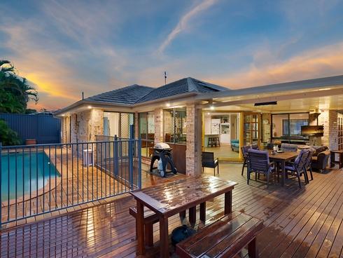 4 Forest Hills Court Parkwood, QLD 4214