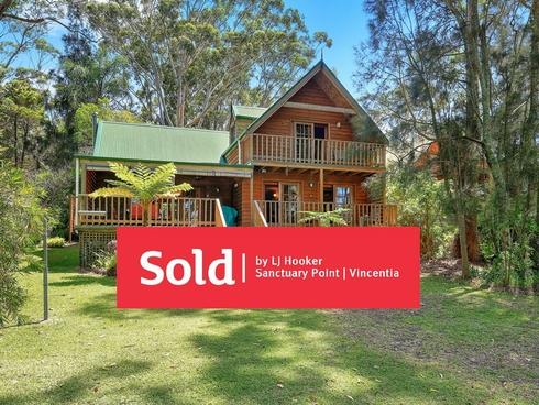 138 Greville Avenue Sanctuary Point, NSW 2540
